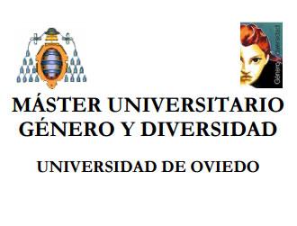 Master de investigación género y diversidad