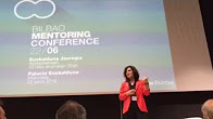 Discurso Bilbao Mentoring Conference