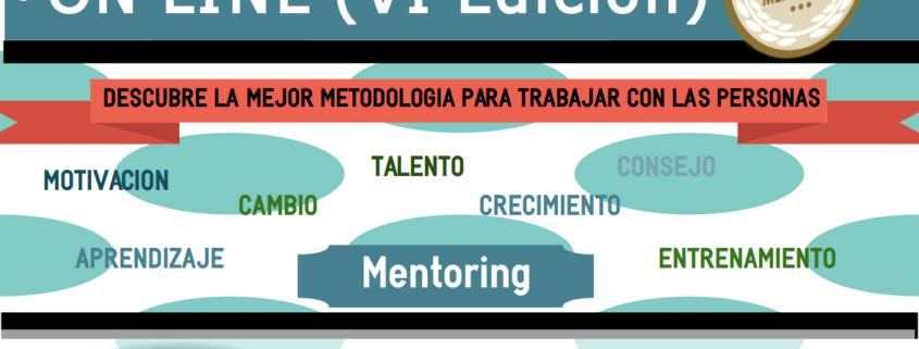 Curso online de mentoring